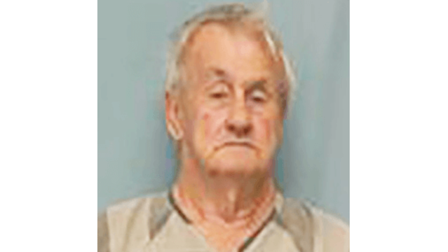 80-year-old Arkansas man accused of raping girl
