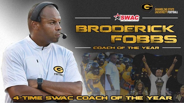 GSU dominates SWAC All-Conference honors