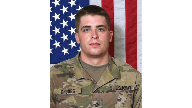 Car crash claims the life of Fort Polk soldier