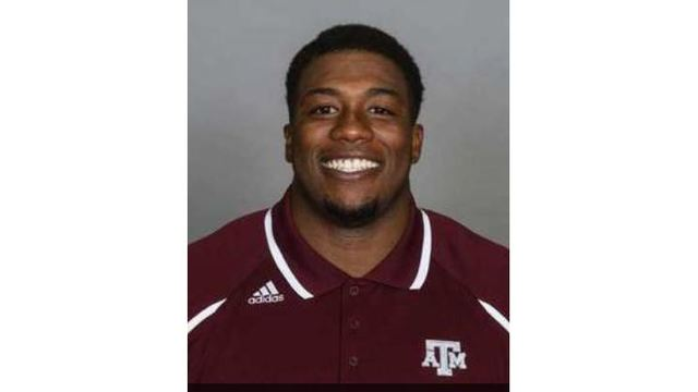 Texas A&M's Zaycoven Henderson Arrested After Allegedly Pointing Gun at People
