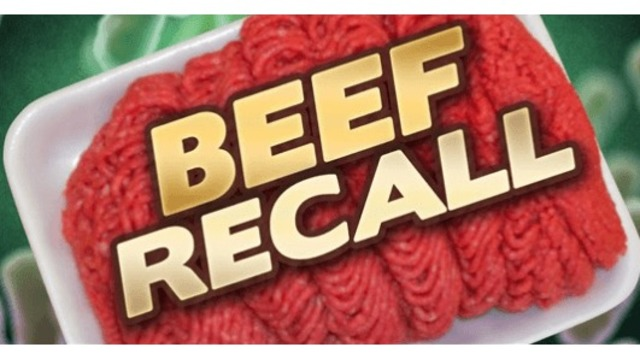 Company recalls beef stew products