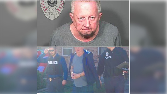 Slidell 'Nigerian Prince' arrested for scamming