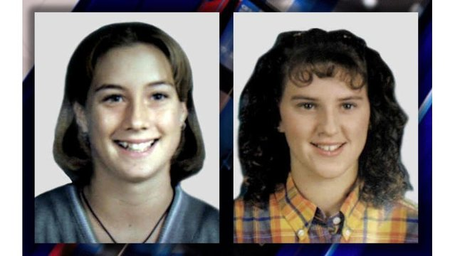 Reward offered in 1999 double homicide, Oklahoma girls still missing