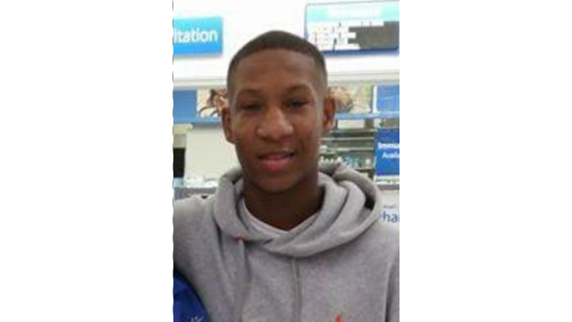 Police ask for help in finding runaway