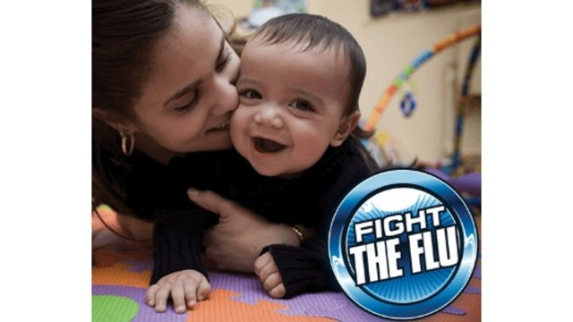 LDH reports widespread flu activity throughout the state
