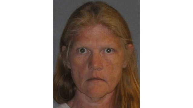 Employee at assisted living facility behind bars for theft