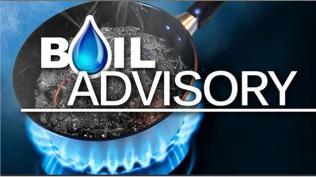 Boil Order Issued for Parts of Metro East