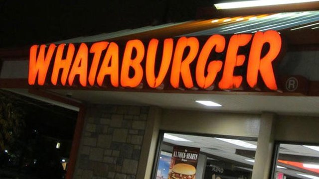Whataburger employee says she was fired hours after robbery