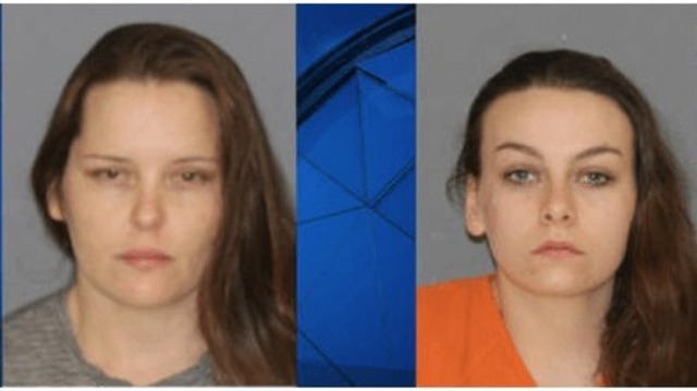 Greenville sisters charged in connection to death of baby girl