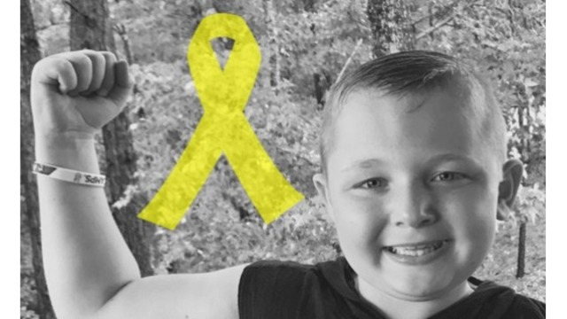 East Texas boy who inspired 'Battle For Brock' campaign passes away