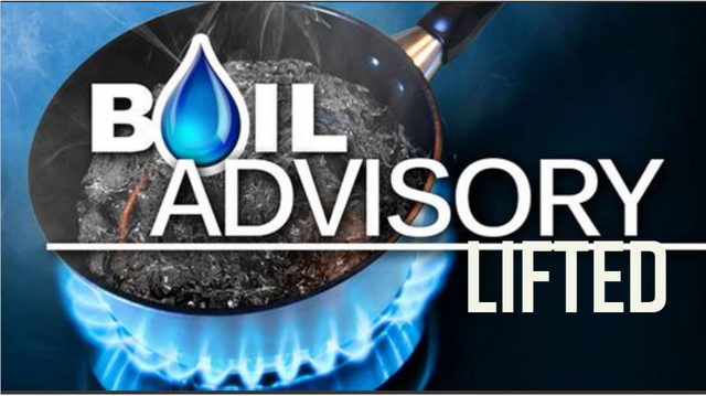 UPDATE: Water restored, boil advisory in effect for Greenwood residents