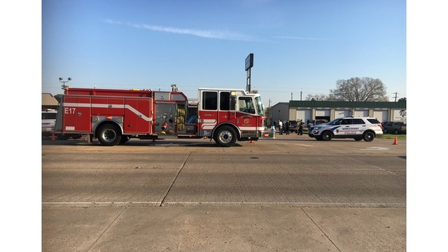 UPDATE: Man killed after being struck by multiple vehicles in Shreveport