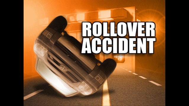 Woman dies days after rollover accident ejects her and her baby