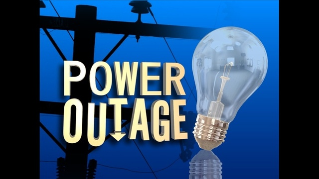 Woodlawn High School closes early due to power outage