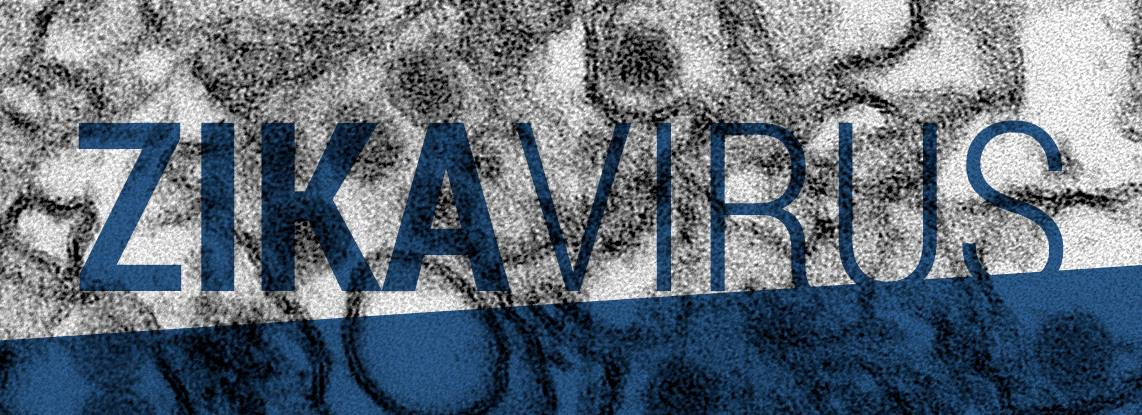 Zika Virus header