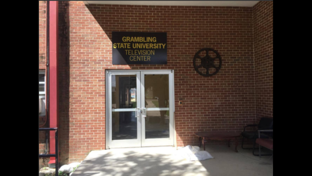 Grambling State University's TV Center closed since March floods on