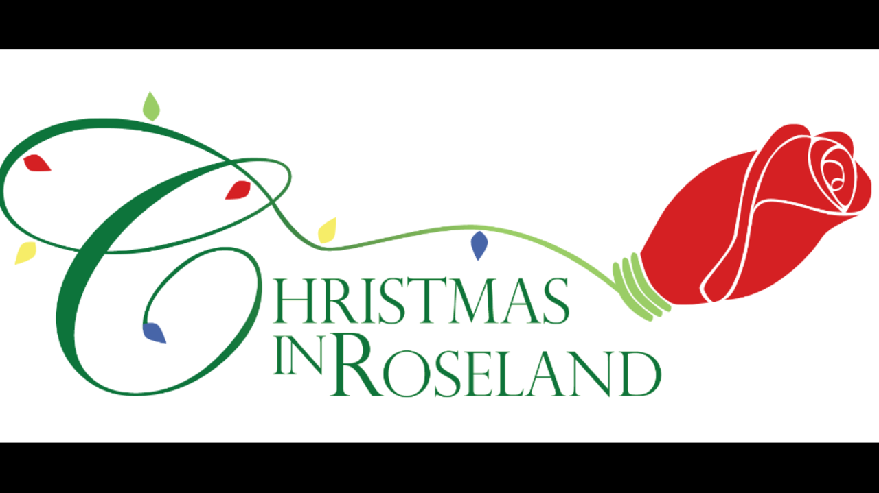 Come celebrate the 33rd Annual Christmas in Roseland