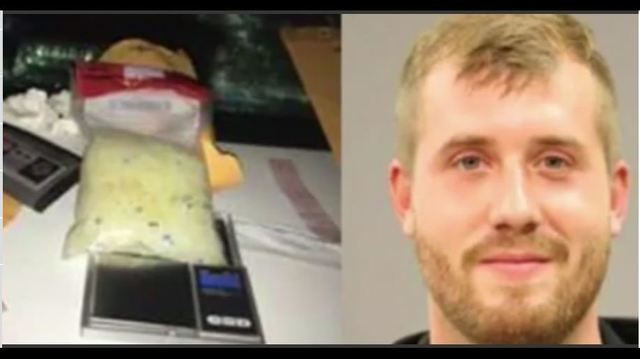 Deputies mistake kitty litter for meth; after 3 days in jail, suspect cleared