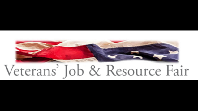 12th Annual Northwest LA Veterans' Job & Resource Fair