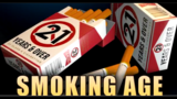 Louisiana lawmakers carve out exemptions in smoking age bill