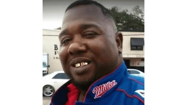 Police Officers Won't Be Charged in Death of Alton Sterling
