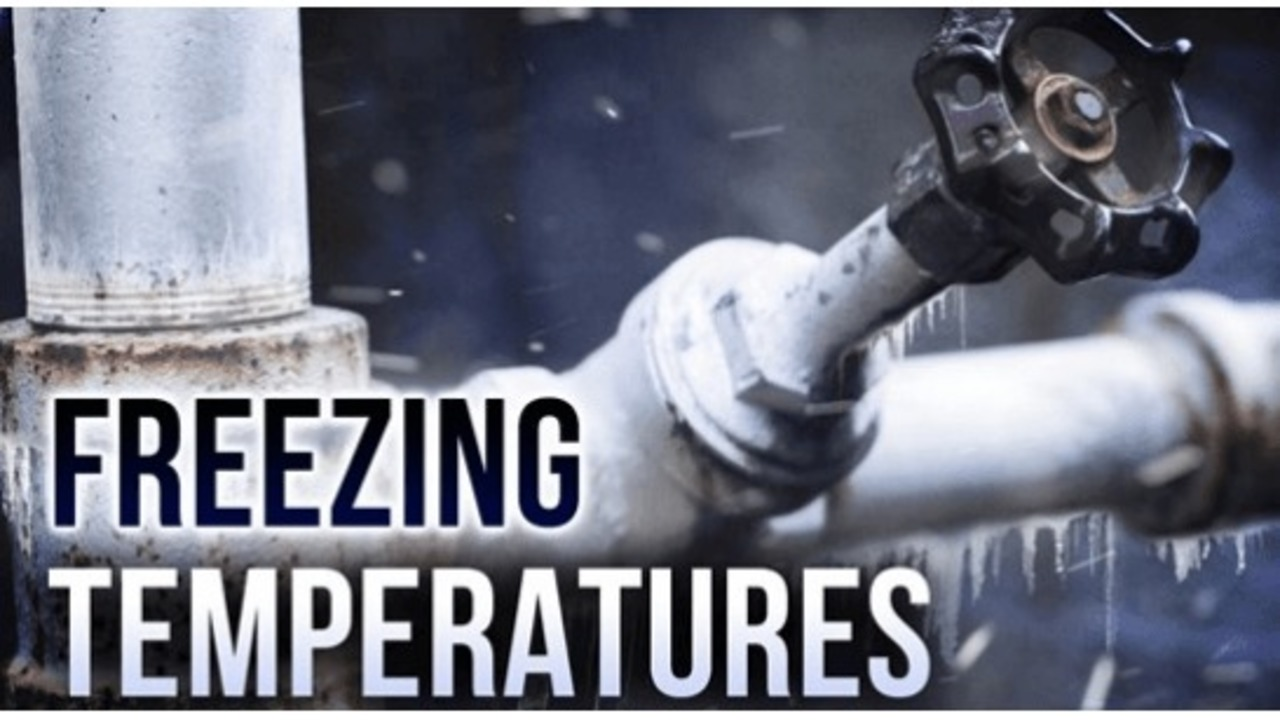 Tips to protect your pipes from freezing temperatures - ARKLATEXHOMEPAGE