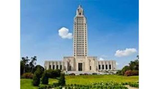 LA special session stumbles again, as Medicaid bills stall