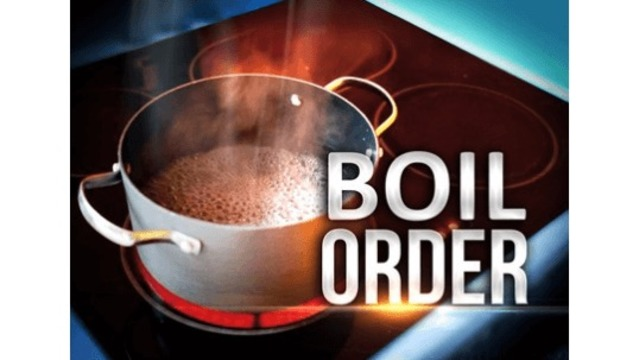 Boil order issued for residents in East Texas community