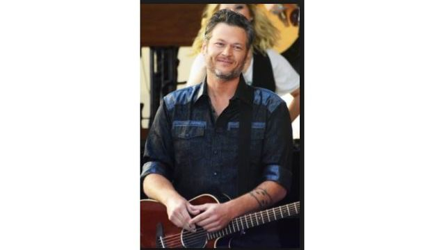 Blake Shelton Concert Postponed Until Tuesday