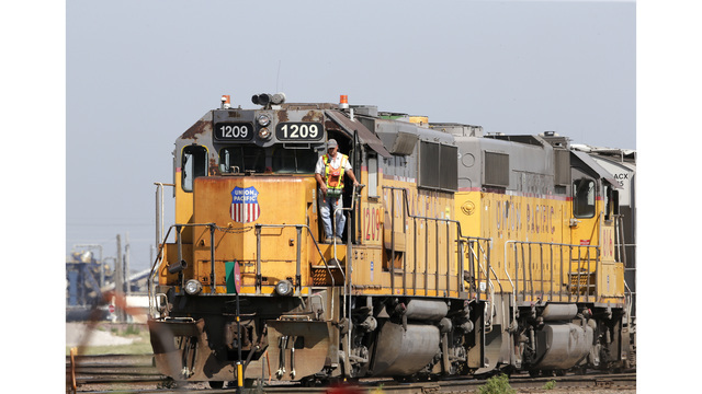 Analysts Recommendations Union Pacific Corporation (UNP)