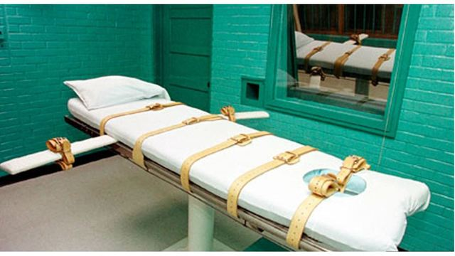 Proposal to end death penalty likely dead in Louisiana