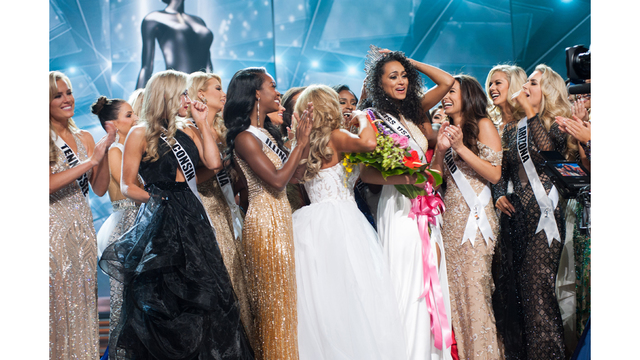 Help one Miss USA contestant advance into the semifinals
