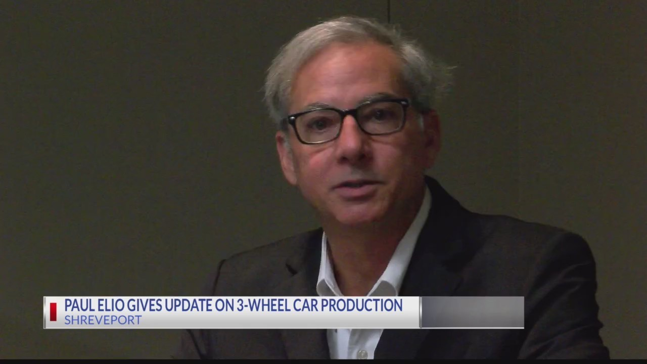 New money but the waiting game continues for Elio Motors