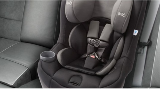 Free Child Safety Seat Checks Offered At Local Fire Station