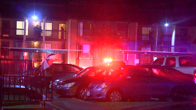 UPDATE: Late-night shooting sends teen to the hospital
