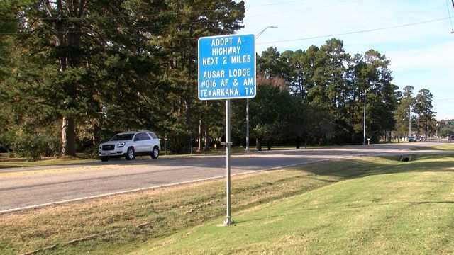 'Adopt a Highway' aims to keep cities beautiful