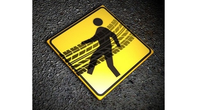 New Year's Day accident claims life of pedestrian