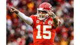 Gallery: Chiefs roll over Colts