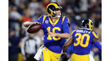 Rams thin on playoff experience, hungry for Super Bowl run