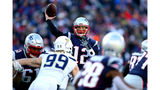 Patriots try to overcome road woes in AFC championship game