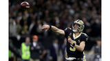 Saints get past Eagles&#x3b; will host Rams in NFC Championship game