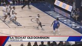 La Tech Bulldogs Narrowly Defeated by Monarchs
