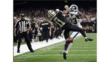 Eye doctors offer free exams to NFL refs after Saints loss