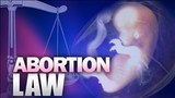 Arkansas Governor signs 'triggered' abortion ban into law