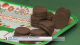 Girl Scout cookie booth open this weekend