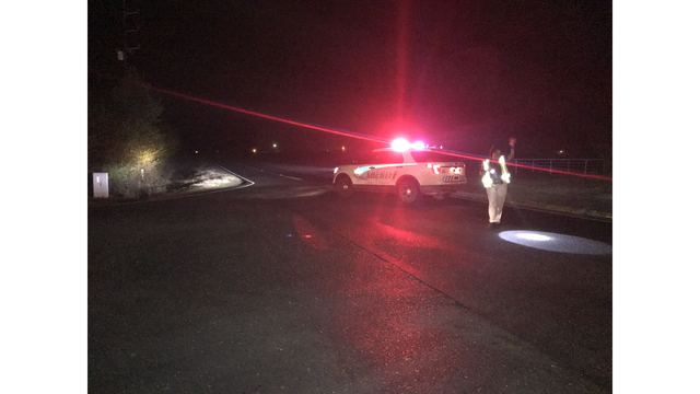 1 wounded in Keithville shooting, CPSO on scene