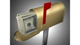 Louisianans could get a surprise in the mail this week - a check!