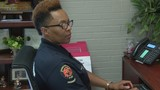 Salute The Badge: 1st female Shreveport fire arson investigator